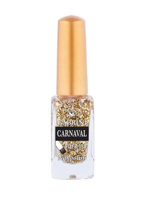 Gabrini Pırıltılı Oje - Carnaval Nail Polish C07 8696814086075