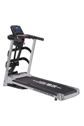 ALTIS Spr7000 M Pro Masajlı Manuel Eğimli Motorlu Koşu Bandı 2.5 Hp