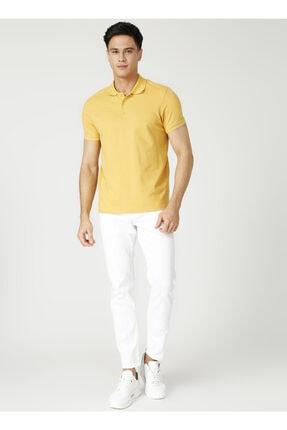 LİMON COMPANY Limon Cepli Slim Fit Normal Bel Erkek Denim Pantolon