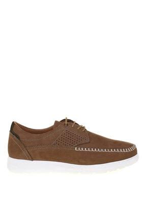 Cotton Bar Kum Nubuk Günlük Ayakkabı