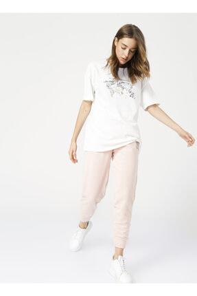 LİMON COMPANY Limon T-shirt, M, Ekru