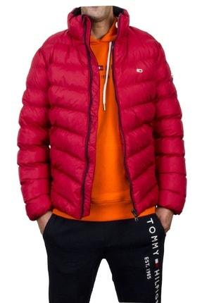 Tommy Hilfiger Erkek Mont Tjm Packable Lıght Down Jacket Dm0dm08678x