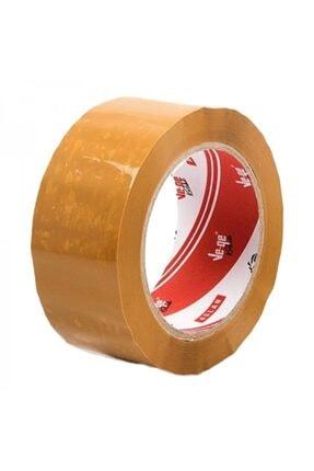 Karaca Ambalaj Ve-ge Aslan 45*100 Metre Kahverengi Koli Bandı