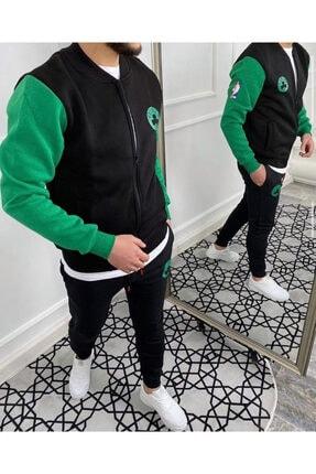 Ajax Wear Kolej Ceket Ve Eşofman Altı Takım