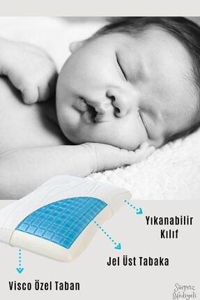 Ankaflex Visco Yastik Visco Yastık Visco Yastıklar Viscolex Yastık Visco Ortopedik Yastık