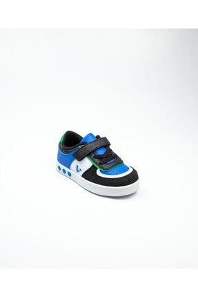 Vicco 313. B21k. 130 Sam Siyah Işıklı Spor Ayakkabı Siyah-23