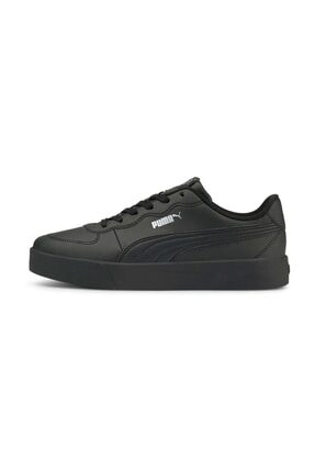 Puma Skye Clean Kadın Günlük Ayakkabı 38014706 Siyah