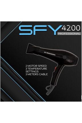 Sfy Professional 4200 Saç Kurutma Fön Makinesi 2500 W