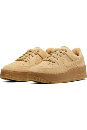 Nike Nıke Air Force 1 Sage Low Ct3432-700 Kadın Spor