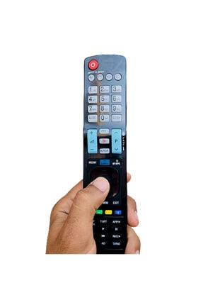 LG Uyumlu Smart-3d-led Televizyon Kumandası