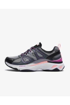 SKECHERS Kadın Gri Spor Ayakkabı