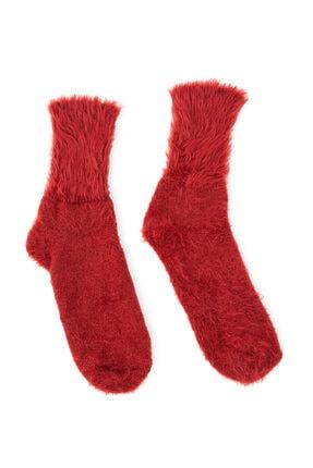 Gusto Yumoş Çorap - Kırmızı