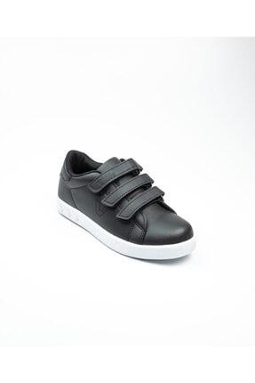 Vicco 313. F19k. 100 Oyo Siyah Işıklı Çocuk Ayakkabı Siyah-35