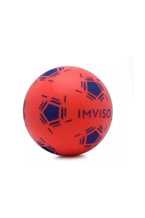 IMVISO Mini Sünger Top 4 Numara Ev Içi Zararsız Top
