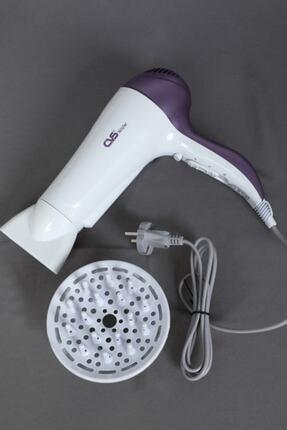 CVS Mor Beyaz Saç Kurutma Makinesi