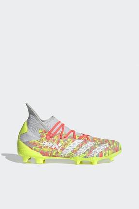 adidas Erkek Futbol Krampon Predator Freak .3 Fg Fy6531