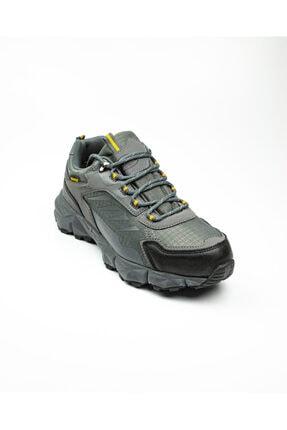Dockers By Gerli 231501 Gri Waterproof Outdoor Erkek Ayakkabı Gri-44