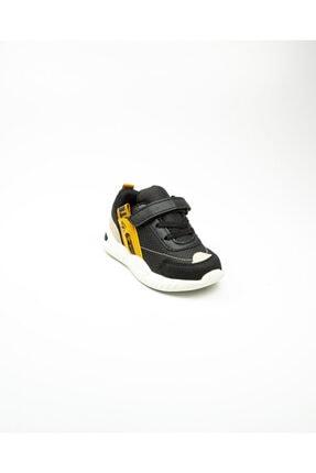 Vicco 346. B21k. 176 Tino Siyah Bebek Spor Ayakkabı Siyah-22