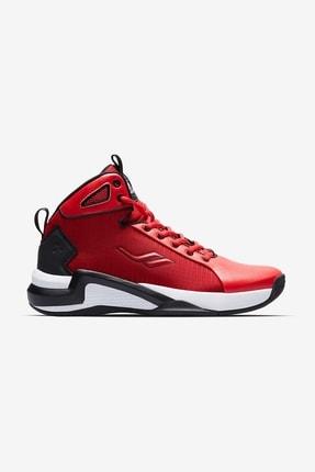 Lescon Sirius Kırmızı Kadın Basketbol Ayakkabısı