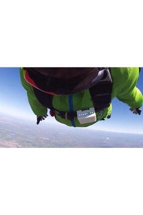 SudoCheap Wingsuit / Izleme Için Skydive Altimetre Plastik Aparat