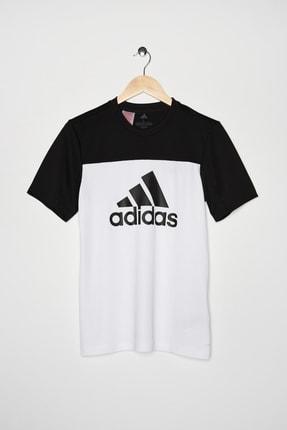 adidas Siyah/Beyaz T-shirt