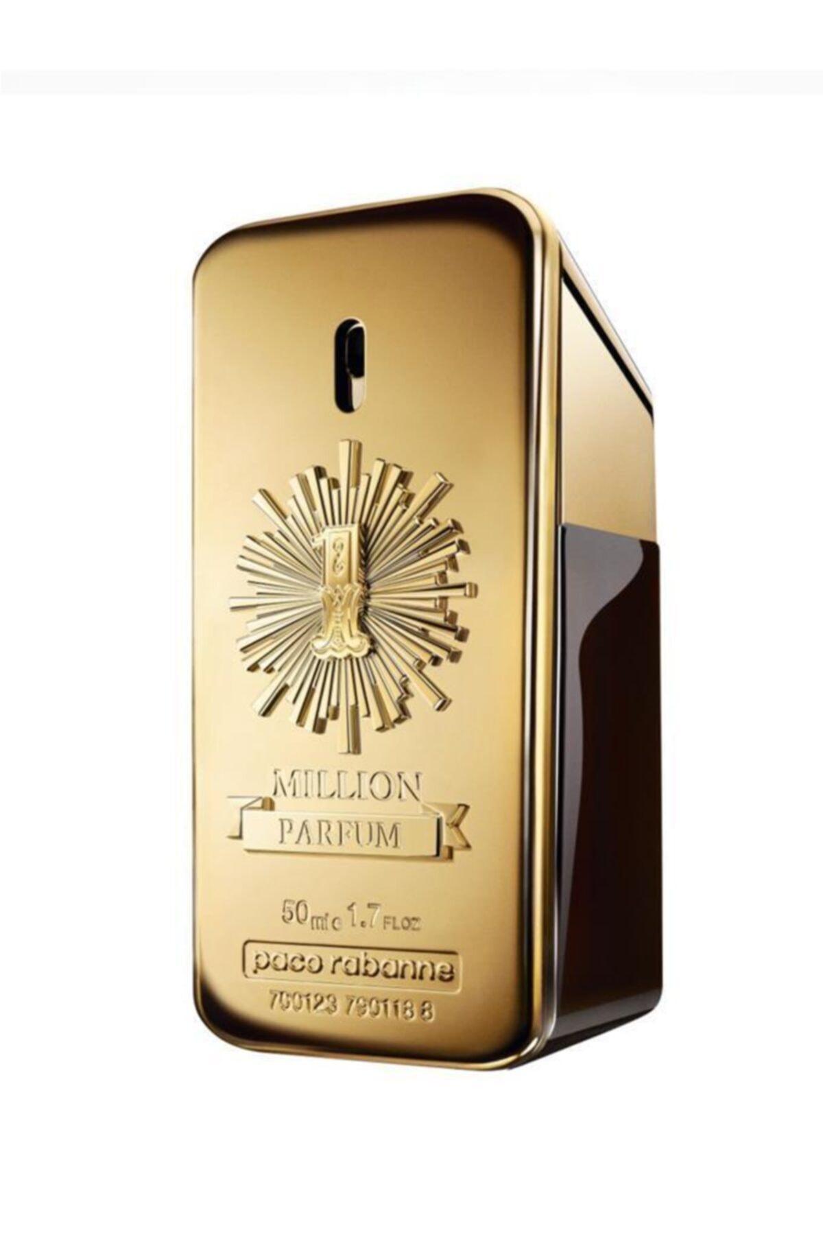 Paco  Rabanne Paco Rabanne One Million Parfum Edp 50 Ml Erkek Parfüm 1