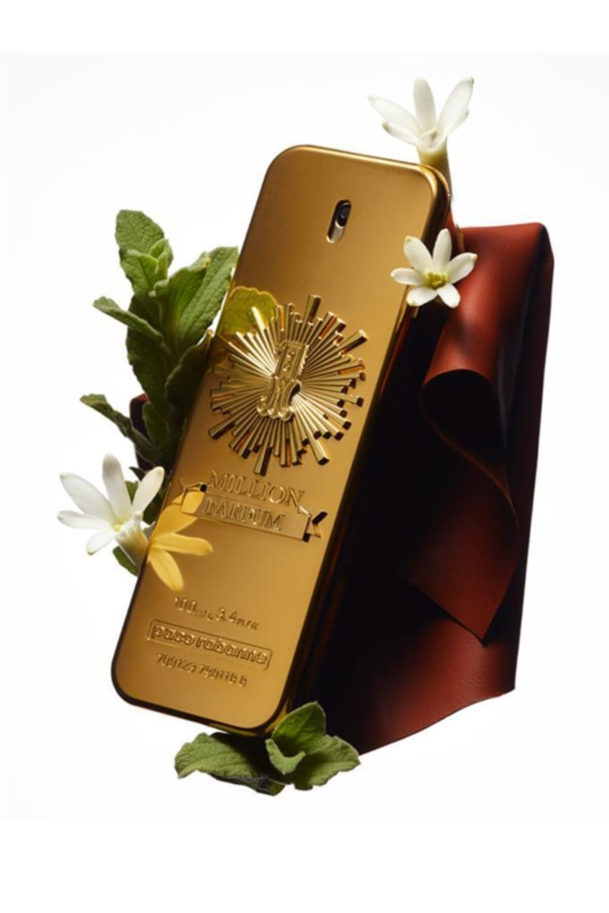Paco  Rabanne Paco Rabanne One Million Parfum Edp 50 Ml Erkek Parfüm 2