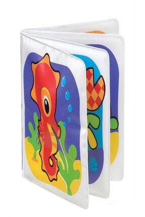 Playgro Bath Banyo Kitabı