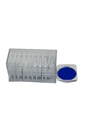 Pelikan 10lu Suluboya Tableti (dyes Uyumlu)r.kodu120 Ulturamarine-deniz Mavisi