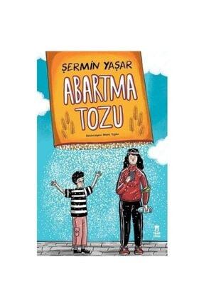 Taze Kitap Abartma Tozu | Şermin Yaşar |