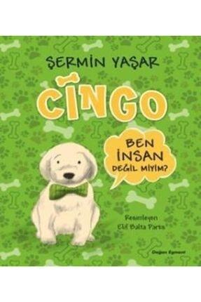 Doğan Egmont Yayıncılık Cingo | Şermin Yaşar |