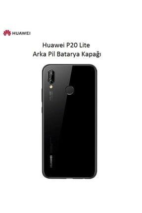 Huawei P20 Lite Arka Kapak Pil Kapak