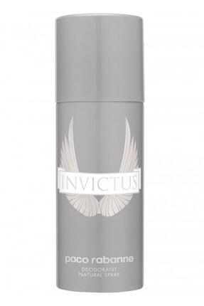 Paco  Rabanne Paco Rabanne Invictus Deodorant 150 Ml