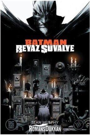 Jbc Yayıncılık Batman: Beyaz Şövalye