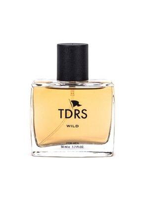 Tudors Wild 50 Ml Erkek Parfüm