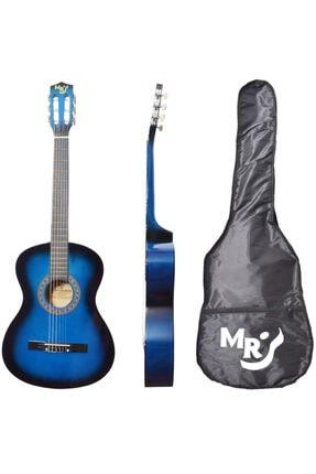 Manuel Raymond Gitar Klasik Mrc275bls (kılıf Hediye)