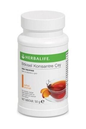 Herbalife Çay Bitkisel Konsantre Yeşil Çay Şeftali Aromalı 50 G