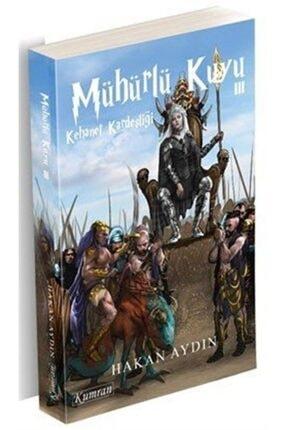 İthaki Yayınları Mühürlü Kuyu 3 Kehanet Kardeşliği