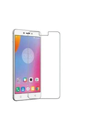 LENOVO [3 Adet] K6 Note Kırılmaz Ekran Koruyucu Temperli Cam