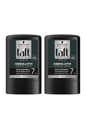 Taft Power Absolu'fix Jöle 300 Ml X 2 Adet