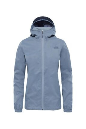 THE NORTH FACE W Quest Kadın Mont Gri