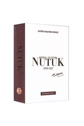 Atatürk Araştırma Merkezi Nutuk 1919 - 1927 (bugünkü Dille) / Zeynep Korkmaz