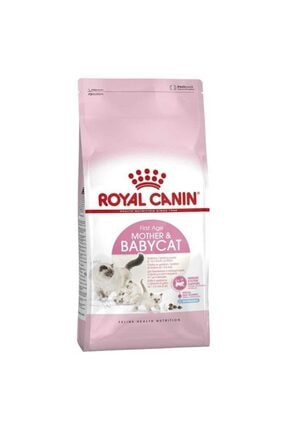 Royal Canin Mother Babycat Yavru Kuru Kedi Maması 4 Kg