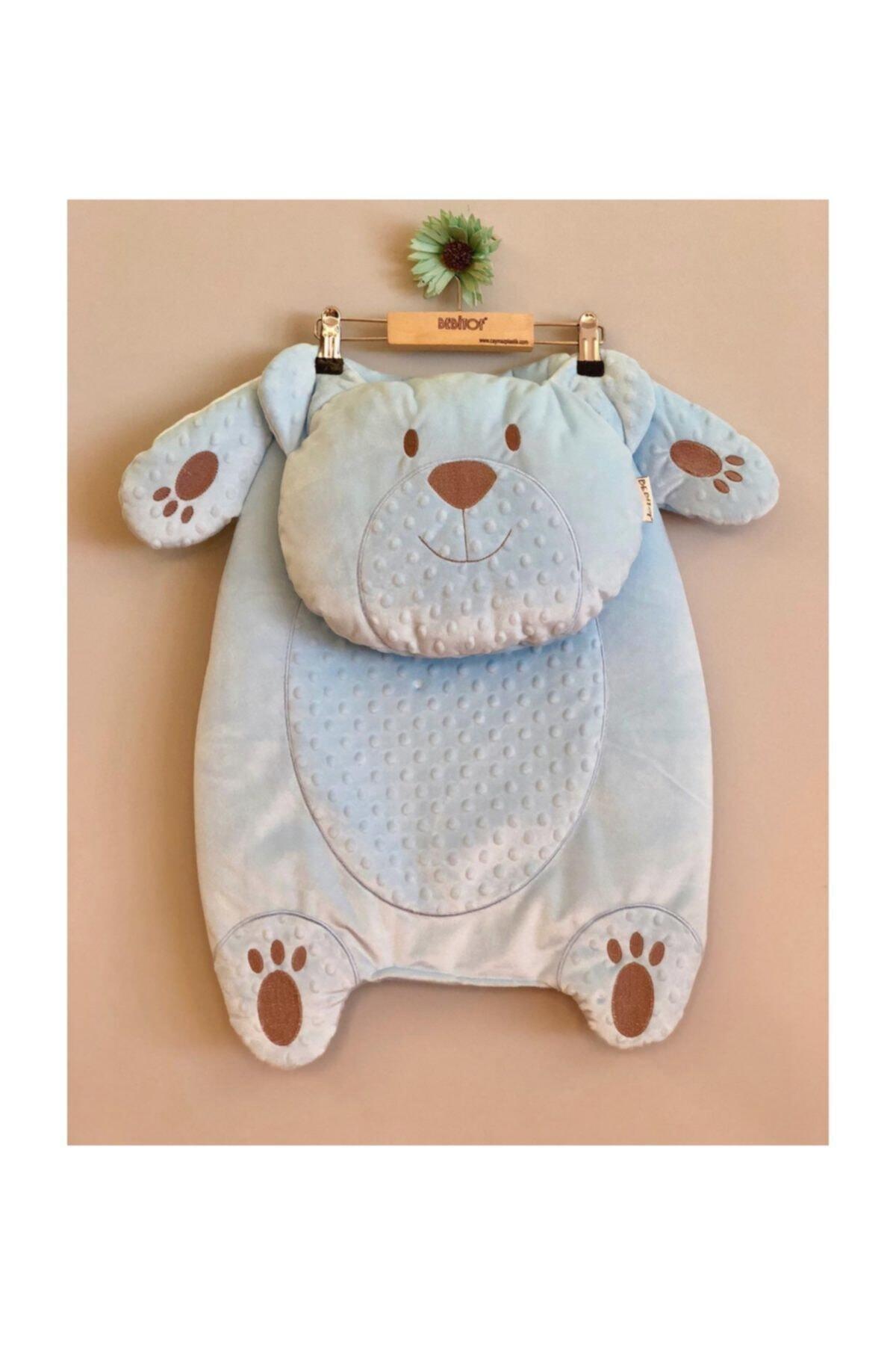 Bebitof Baby 2'li Figürlü Erkek Bebek Alt Açma Seti 1