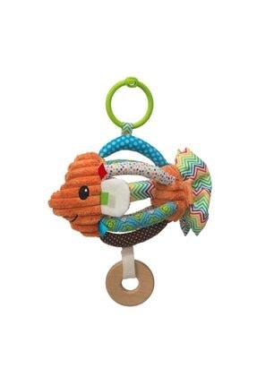 Infantino Balık Aktivite Oyun Arkadaşım