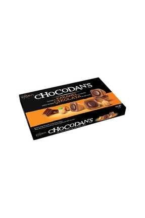 Şölen Chocodan's Tüm Fındıklı Karamelli Çikolata 125 gr