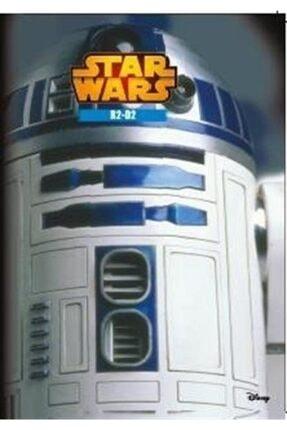Doğan Egmont Disney Starwars R2 - D2 Boyama Ve Faaliyet Kitabı