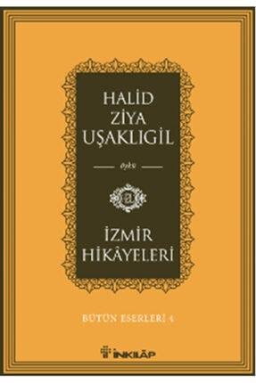 İnkılap Kitabevi Izmir Hikayeleri