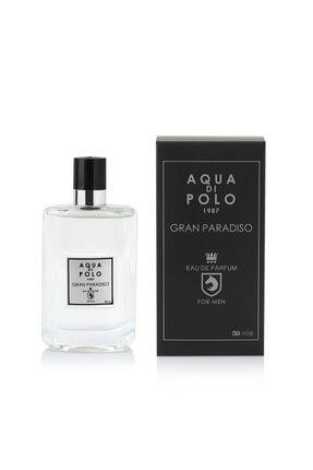 Aqua Di Polo 1987 Gran Paradiso Edp 50 ml Erkek Parfümü 5161010058711
