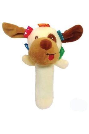 Sozzy Toys Çıngıraklı Sıksık Köpek Szy162